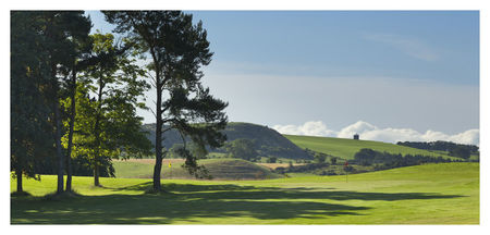 Kingarrock Golf Course Cover Picture