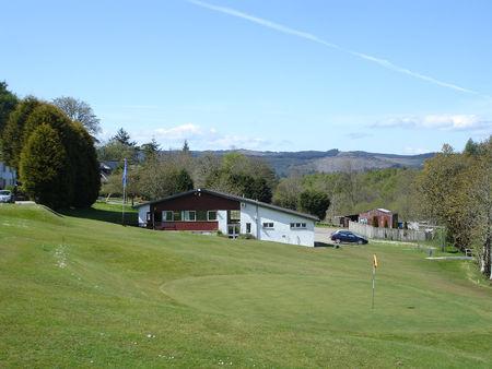 Lochgilphead Golf Club Cover Picture