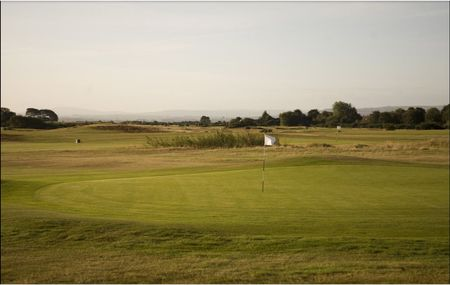 Fullarton Golf Club Cover Picture