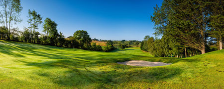 Banbridge Golf Club Cover Picture