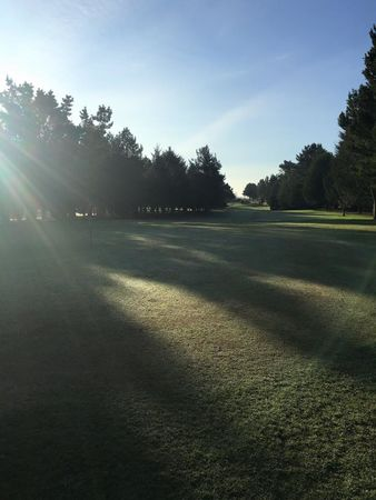 Bright castle golf club cover picture