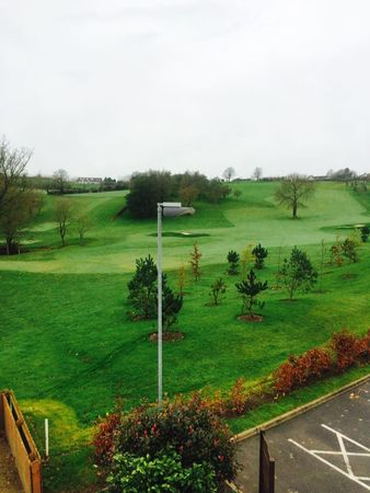Overview of golf course named Castlereagh Hills Golf Club