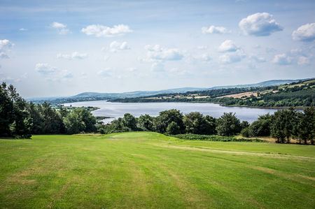 City of Derry Golf Club Cover Picture