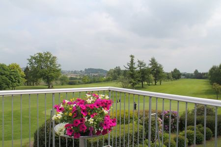 Dungannon Golf Club Cover Picture