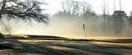 Fintona Golf Club Cover Picture