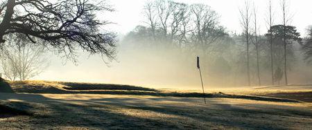 Fintona Golf Club Cover