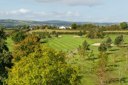 Greenacres Golf Centre Cover Picture