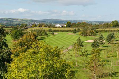 Greenacres Golf Centre Cover