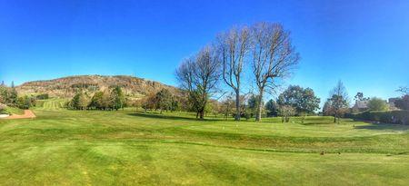 Greenisland Golf Club Cover
