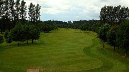 Hilton templepatrick golf club cover picture