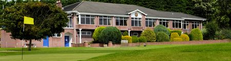 Killymoon golf club cover picture