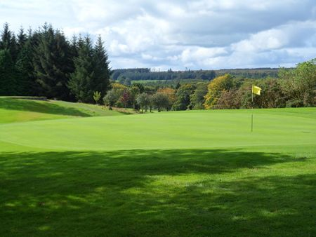 Newtownstewart Golf Club Cover Picture