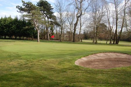 Ormeau Golf Club Cover Picture
