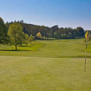 Royal belfast golf club cover picture