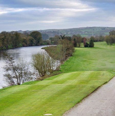 Strabane Golf Club Cover Picture
