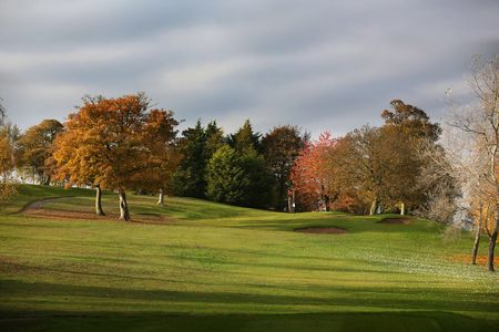 Tandragee golf club cover picture