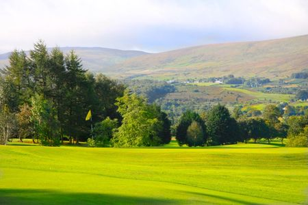 Warrenpoint Golf Club Cover Picture