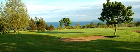 Whitehead Golf Club Cover Picture