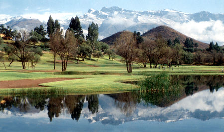 Campos de Amiraya Golf Club Cover Picture