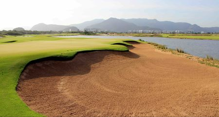 The olympic course at reserva marapendi cover picture