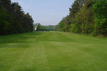 Overview of golf course named Lilse Golf and Country Club