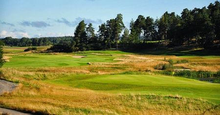 Bodaholm Golfklubb Cover