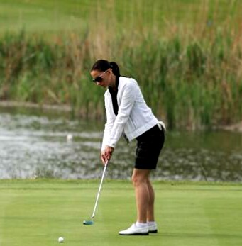 Avatar of golfer named Stanislava Angelova