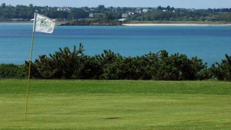Profile cover of golfer named Arthur Dault