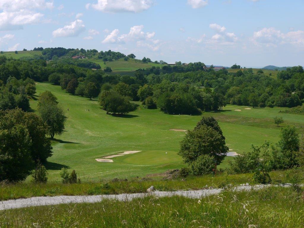 Arnaud Paul - Golf Player - All Square Golf