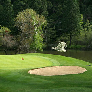 Alta sierra country club cover picture
