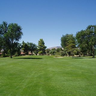 Antelope valley country club cover picture
