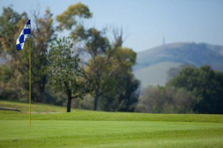 El Prado Golf Courses Cover Picture
