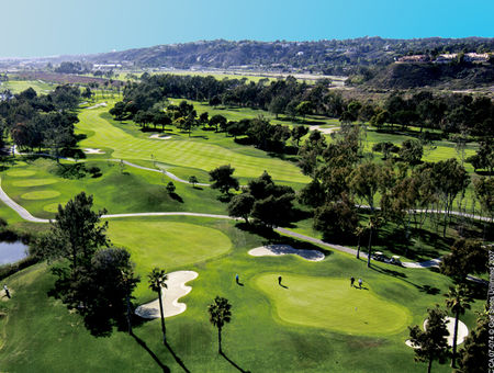 Fairbanks Ranch Country Club Cover Picture
