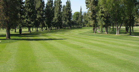 Glendora country club cover picture