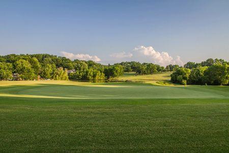 Granite bay golf club cover picture