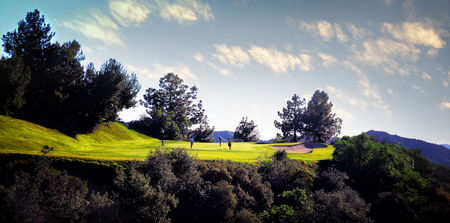 La canada flintridge country club cover picture