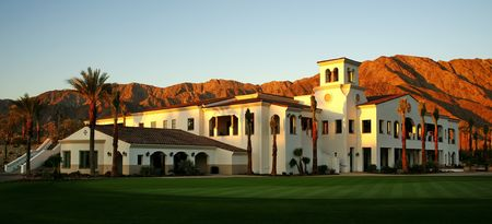 La Quinta Country Club Cover Picture