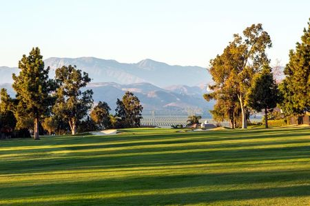 Overview of golf course named Las Posas Country Club