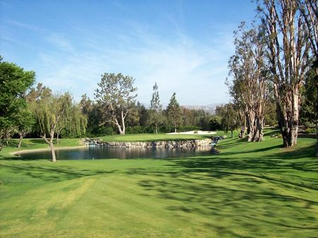 Las Positas Golf Course Cover Picture