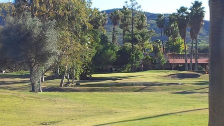 Lindero Country Club Cover Picture