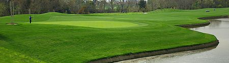 Los Lagos Golf Course Cover Picture