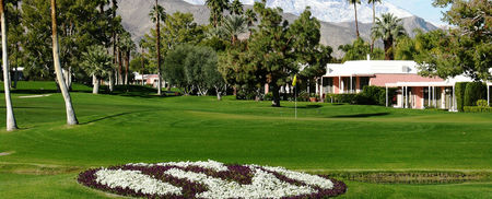 Overview of golf course named Marrakesh Golf Club