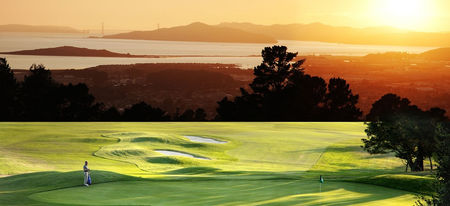 Mira Vista Golf and Country Club Cover