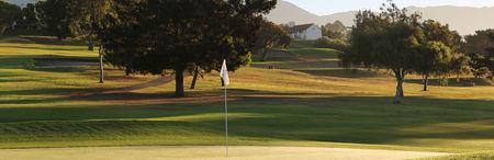 Montecito Country Club Cover