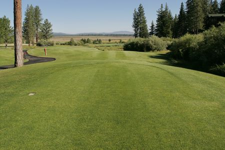 Northstar at Tahoe Golf Course Cover Picture