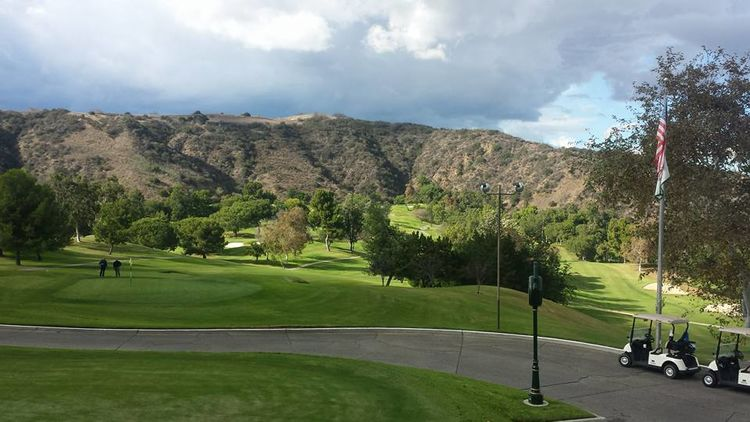 Mountain gate country club cover picture
