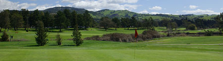 Napa Golf Course at Kennedy Park Cover Picture