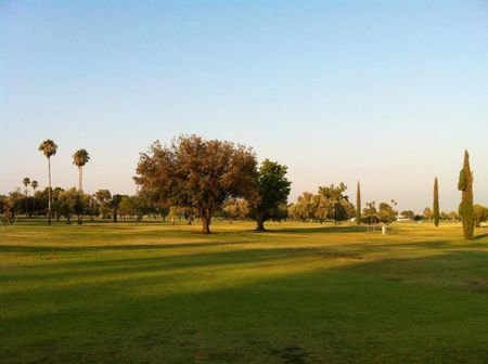 James C. Haggerty North Kern Golf Course Cover Picture