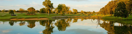 Oak Tree Country Club Cover Picture