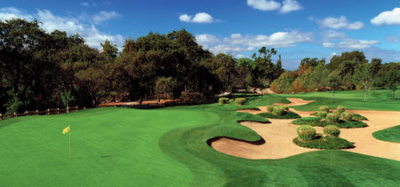 Oakhurst Country Club Cover Picture